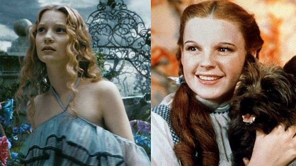 Netflix познакомит героинь «Алисы в Стране чудес» и «Волшебника страны Оз»