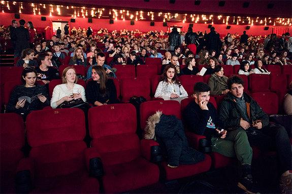 Премьера фильма Ксавье Долана на Kinopoisk Film Market