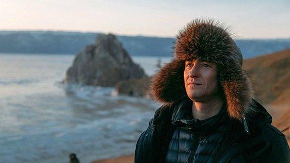 Сергей Безруков снялся в экранизации «Заповедника» Сергея Довлатова