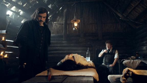 «Гоголь. Страшная месть»