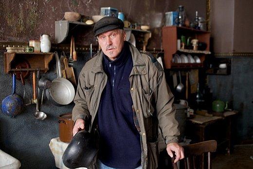 """Виктор Петров: «""""Шпиона"""" нельзя назвать историческим кино»"""