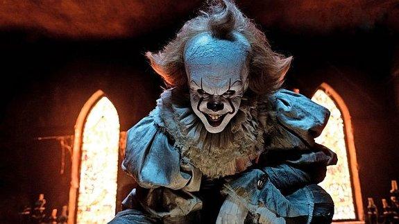 Первая реакция на хоррор «Оно»: «Очень страшное кино»