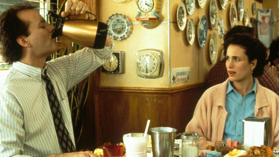 Тест: Насколько хорошо выпомните фильм «День сурка»?