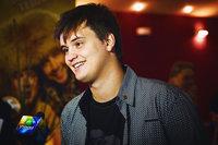 Александр Домогаров мл.