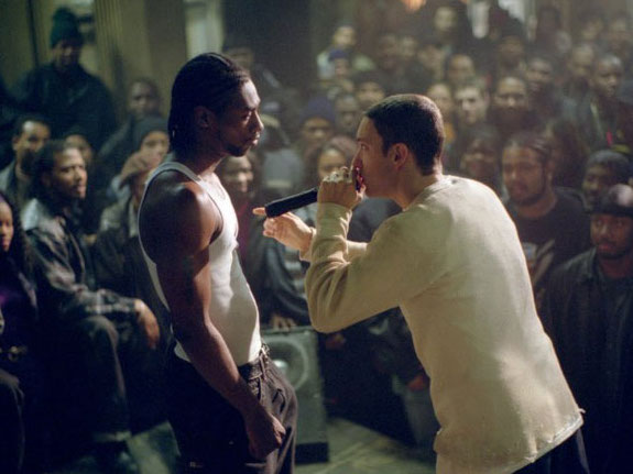 Топ-5: Фильмы о рэпе