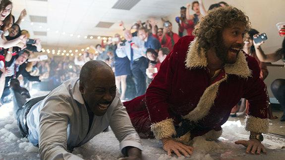 Кадр из фильма «Новогодний корпоратив»