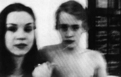 «Bad sun», 1988 / Фото: harmony-korine.com
