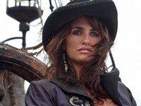 «Пираты Карибского моря»: Интервью с актерами