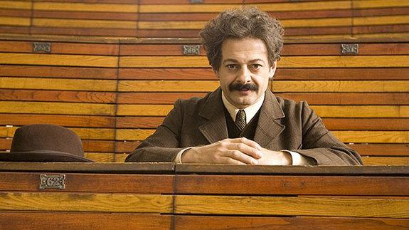 «Эйнштейн и Эддингтон»