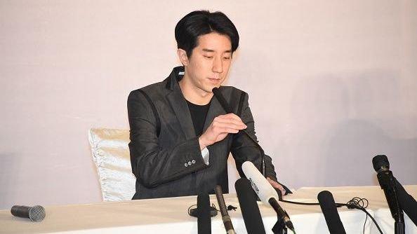 Джейси Чан приносит публичные извинения за свое поведение / Фото: Getty Images