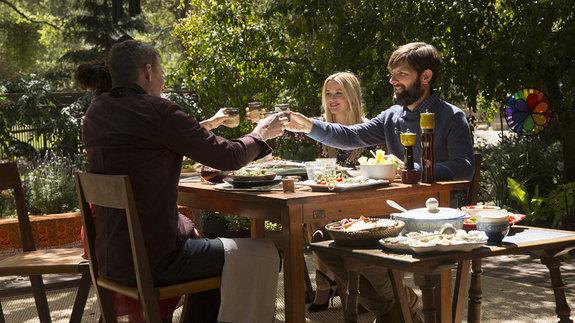 Зомби поимени брак: Очем говорит сериал «Большая маленькая ложь»?