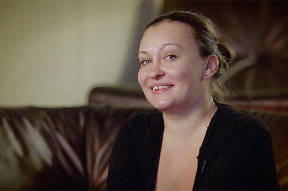 Ольга Плотонова