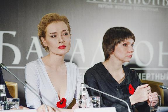 Валерия Шкирандо, Ирина Рахманова