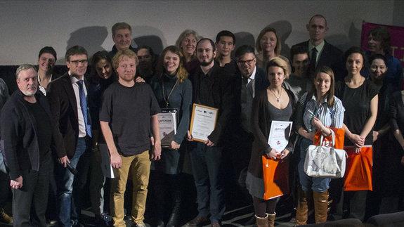 Лауреаты и жюри