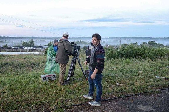 Сын кинорежиссера Учителя снимет фильм оСтрельцове