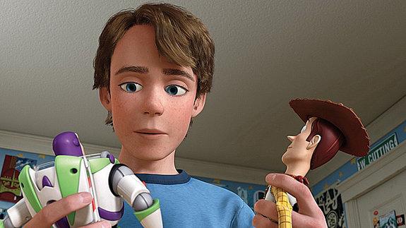 Disney и Pixar отложили «Историю игрушек 4» на год