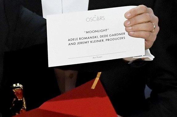 Как «Лунный свет» победил «Ла-Ла Ленд»: Главные моменты «Оскара»