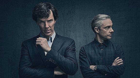 «Шерлок» вернется на экраны 1 января 2017 года