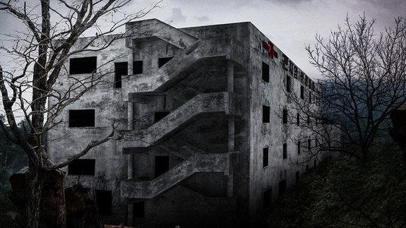 «Психиатрическая больница Конджиам»