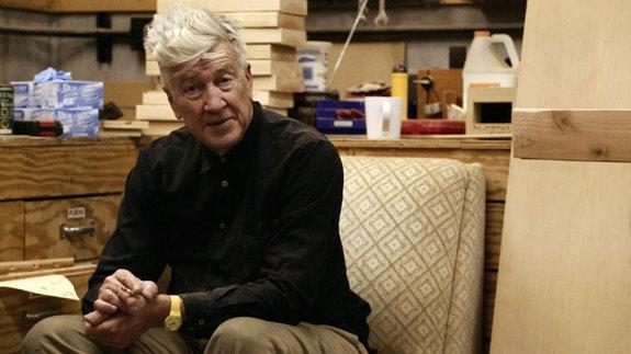 «Дэвид Линч: Жизнь в искусстве»
