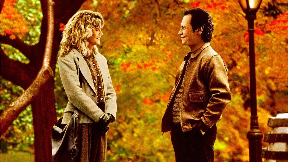 «Когда Гарри встретил Салли»