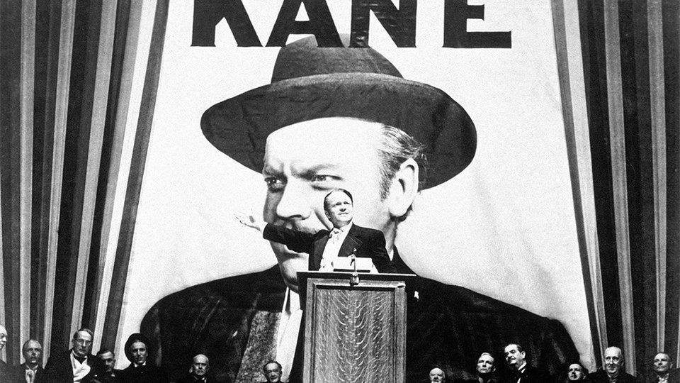 «Гражданин Кейн»