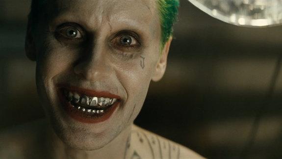 «Отряд самоубийц»: Как Джаред Лето вживался в образ Джокера