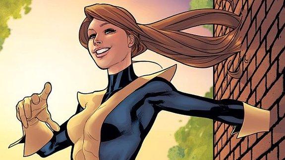 Спин-офф «Людей Икс» напишет автор комикса «Джессика Джонс» — новости на КиноПоиске