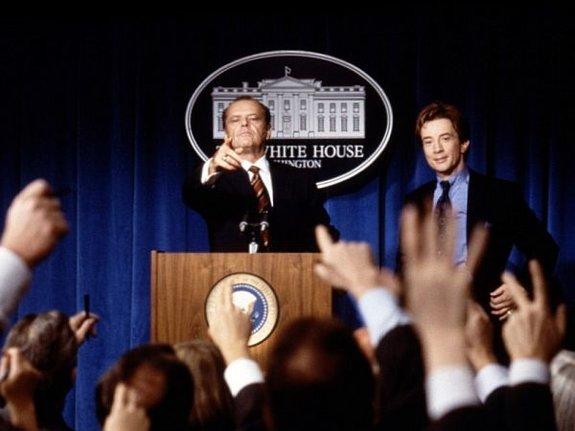 Господа президенты: 44 вымышленных кинолидера США