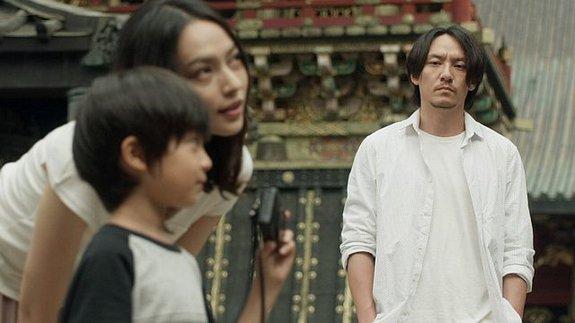 Азиатские трейлеры: Повар-убийца, прожорливый дом и фильм по песне