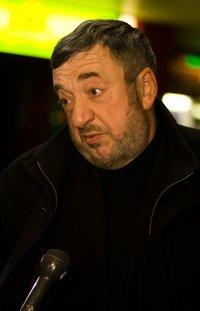 Павел Лунгин, режиссёр