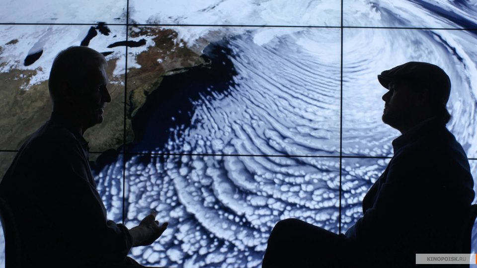 Кадр из фильма «Спасти планету»