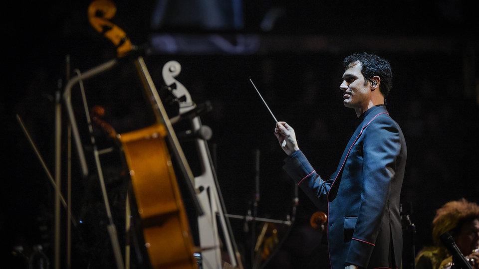 Рамин Джавади / Фото: Getty Images