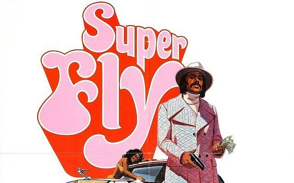Студия Sony планирует ремейк криминальной драмы «Суперфлай»