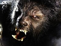Человек-волк (Wolf Man) .