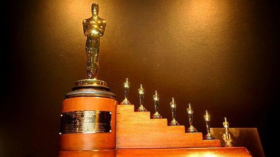 Почетные «Оскары» Уолта Диснея/ Фото: Getty Images