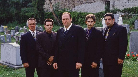 Культовые сериалы: Как «Клан Сопрано» стал новым «Крестным отцом»