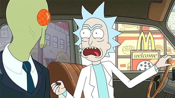 Промокампания с соусом из сериала «Рик и Морти» обернулась провалом