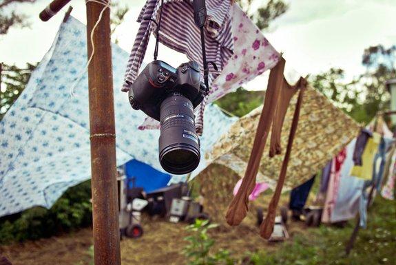 Кинопрофессии: Фотограф на площадке — о поисках взаимопонимания