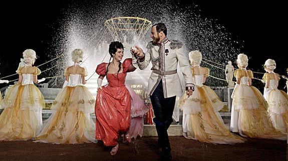 «Синема парк» и «Формула кино» отказались от показа «Матильды»