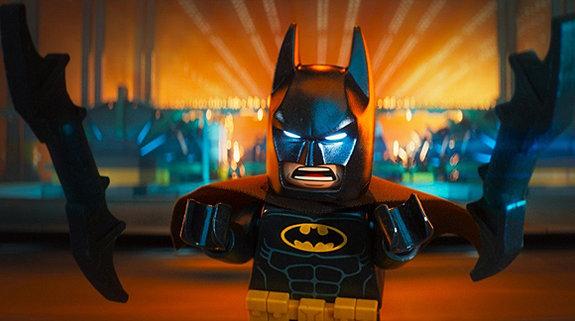 «Лего. Бэтмен»