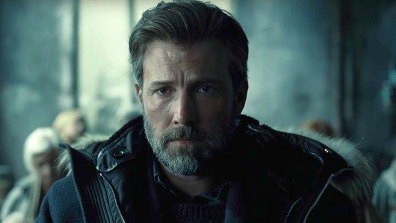 Бен Аффлек получил роль в остросюжетном фильме «Последнее, чего он хотел»