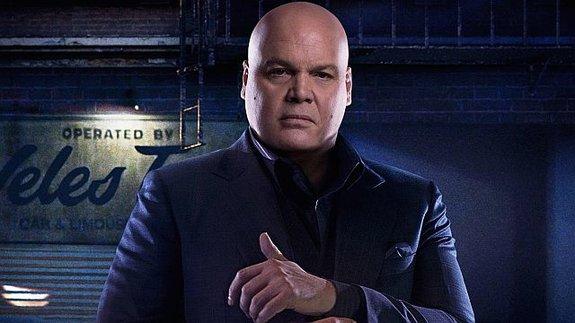 Винсент Д'Онофрио вернется в третьем сезоне «Сорвиголовы»