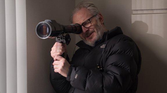 Френсис Лоуренс поставит судебную драму о деле «Халк Хоган против Gawker»