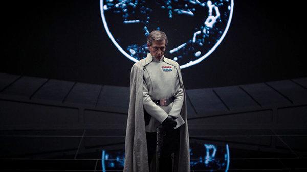 «Изгой-один: Звездные войны. Истории»