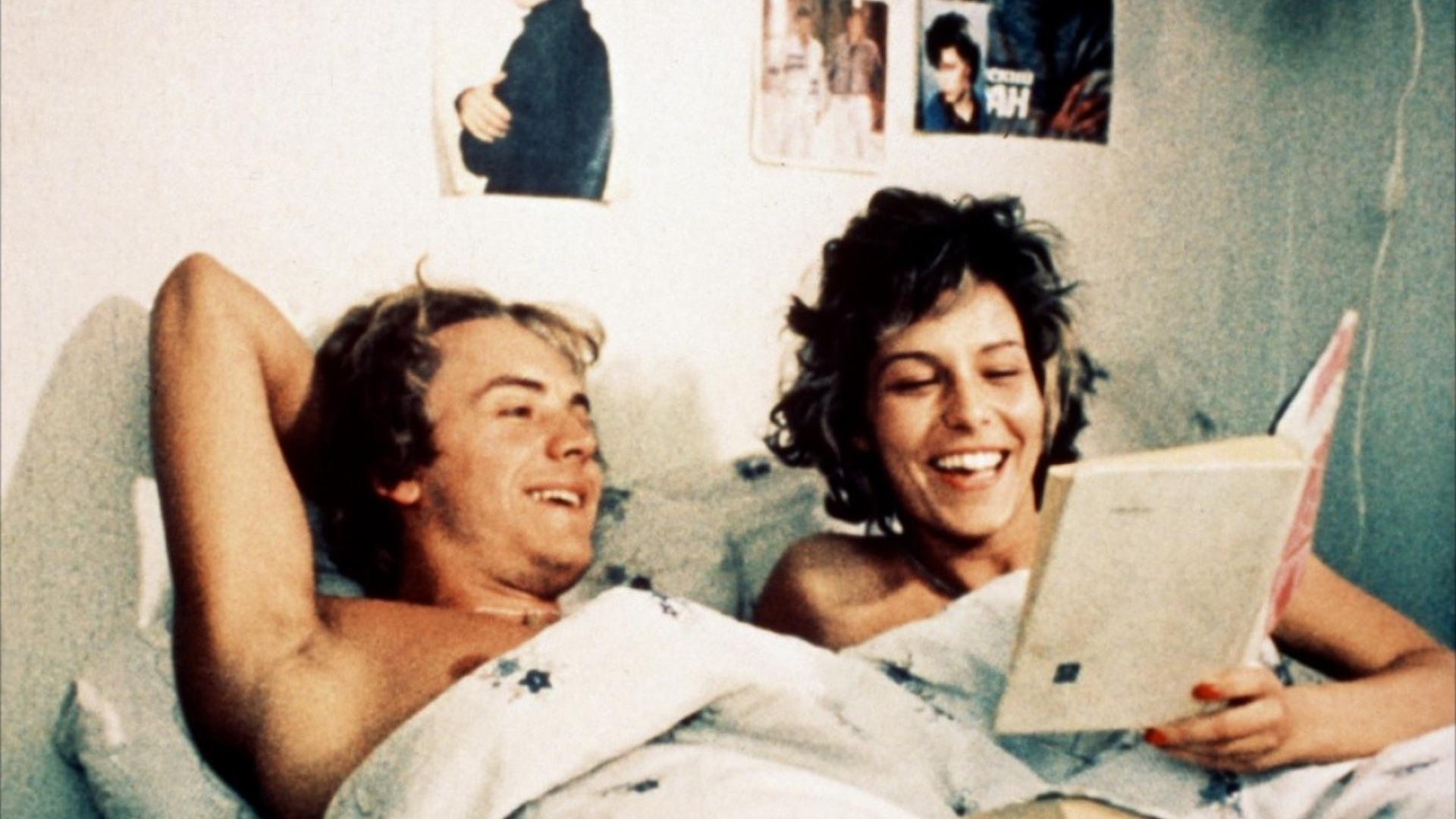 Подкаст «Кинотеатр Родина»: «Маленькая Вера» и секс в СССР