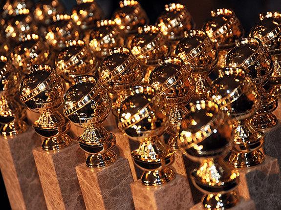Парад планет: Главное о премии «Золотой глобус»
