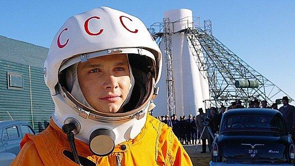 «Гагарин. Первый в космосе»