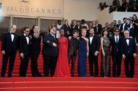 Жюри 68-го Каннского кинофестиваля