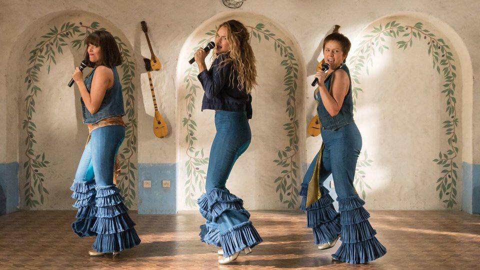 «Mamma Mia! 2»